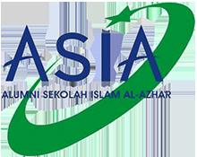 Logo ASIA Al-Azhar